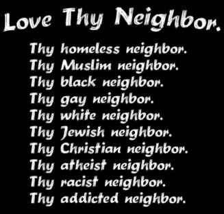 love thy neighbor 3