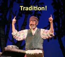 tradition!