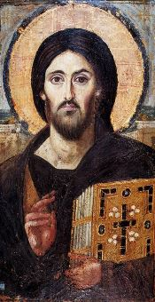 the-christ-pantocrator-of-st.-catherines-monastery-at-sinai
